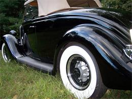 1935 Ford Roadster (CC-1244745) for sale in Seekonk, Massachusetts
