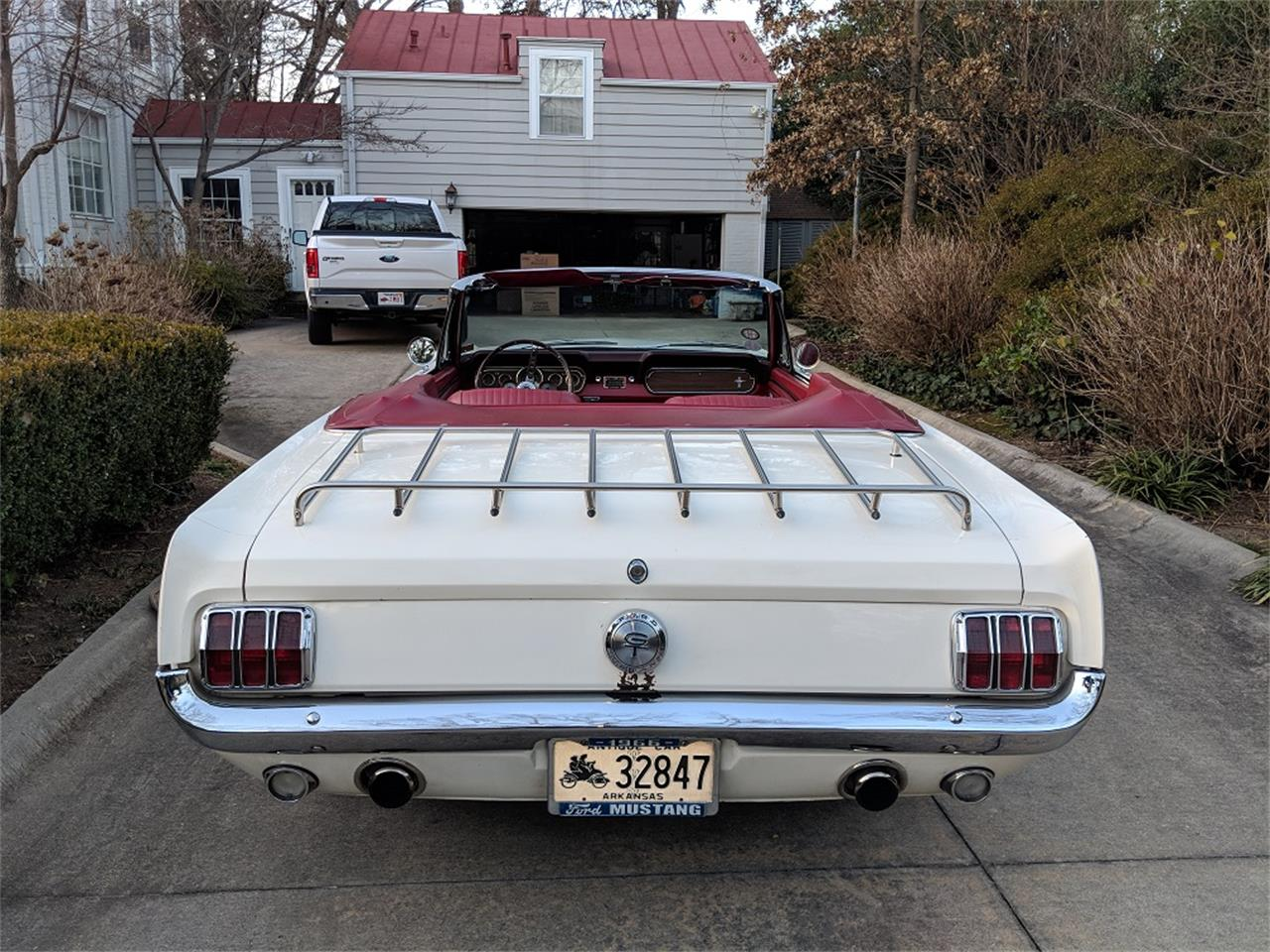 1966 Ford Mustang GT (CC-1244751) for sale in Little Rock, Arkansas