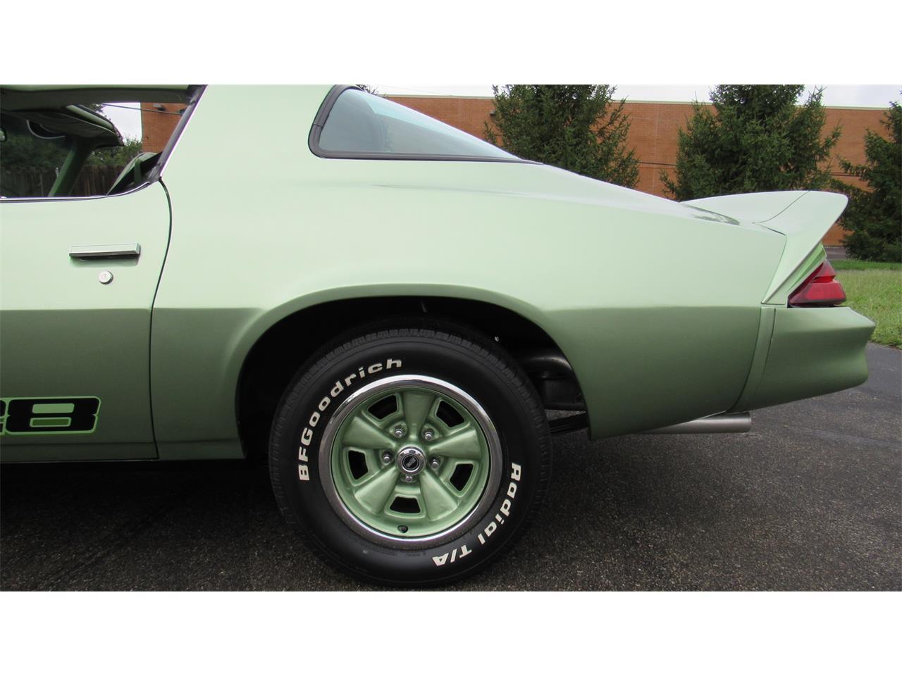 1979 Chevrolet Camaro Z28 (CC-1244755) for sale in Boise, Idaho