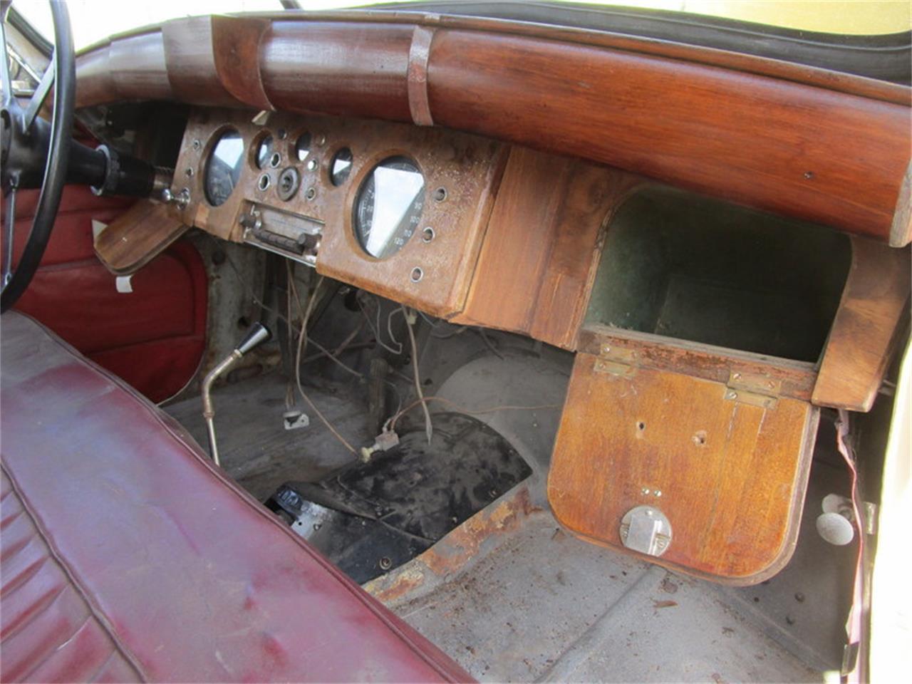 1953 Jaguar Mark VII (CC-1244759) for sale in Wallingford, Connecticut