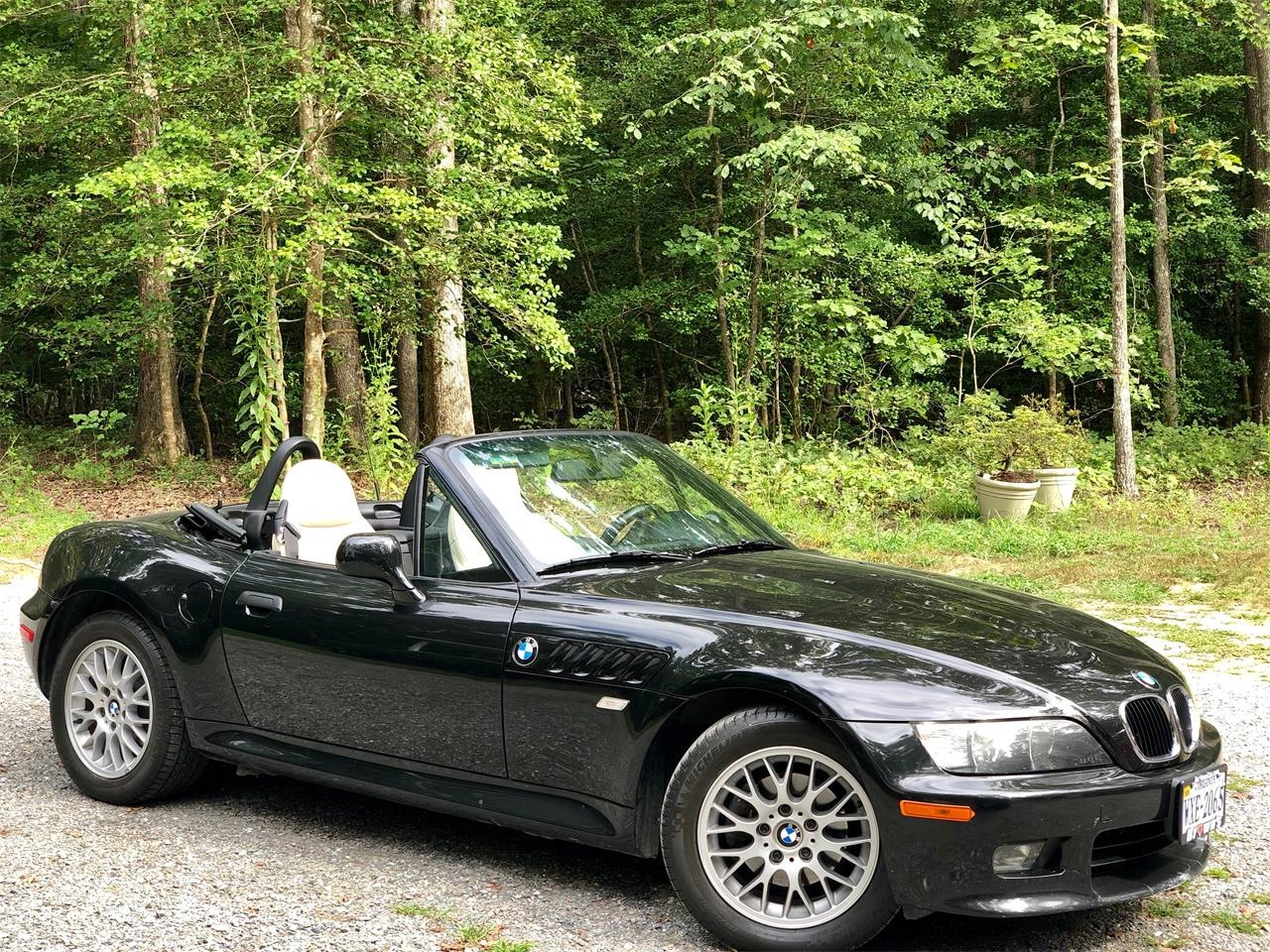 2001 BMW Z3 (CC-1244761) for sale in Maidens, Virginia