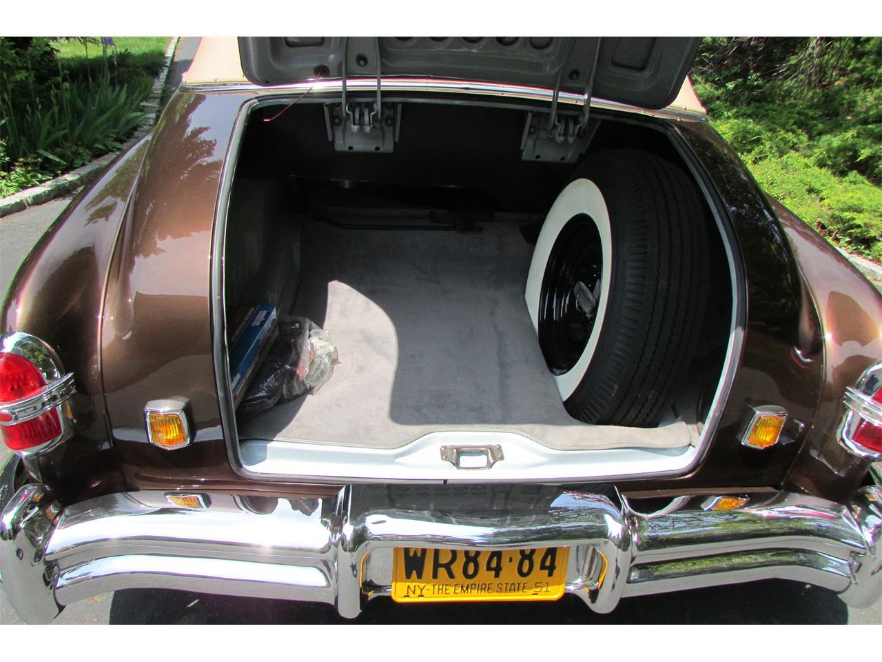 1951 Chrysler Imperial (CC-1244762) for sale in Commack, New York