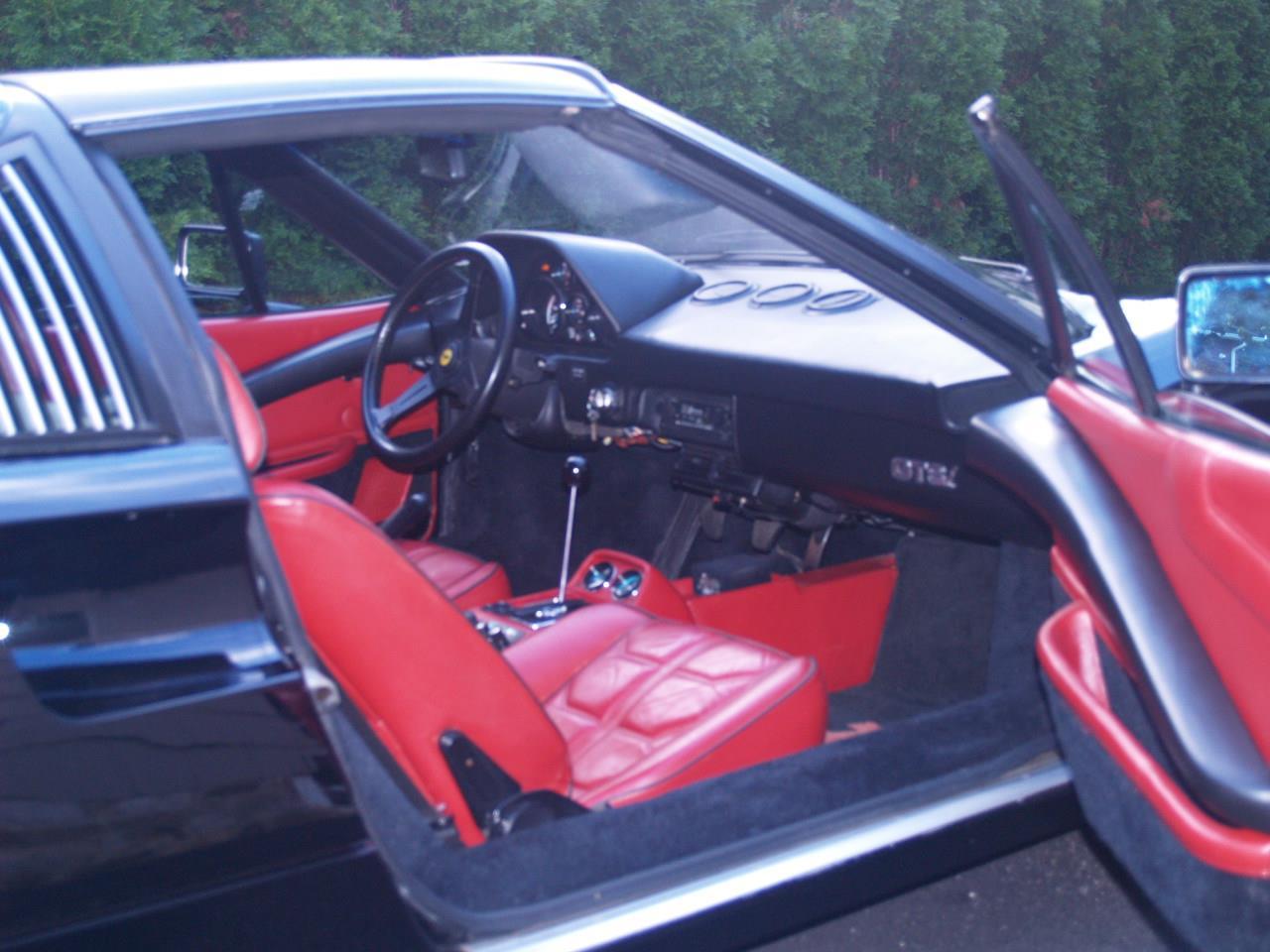 1982 Ferrari 308 GTSI (CC-1244765) for sale in NEW HYDE PARK, New York