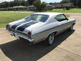 1969 Chevrolet Chevelle (CC-1244768) for sale in Muscle Shoals, Alabama