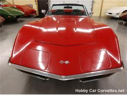 1972 Chevrolet Corvette (CC-1244771) for sale in martinsburg, Pennsylvania