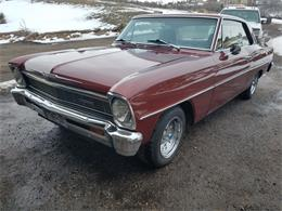 1966 Chevrolet Chevy II Nova (CC-1244772) for sale in Sedalia, Colorado