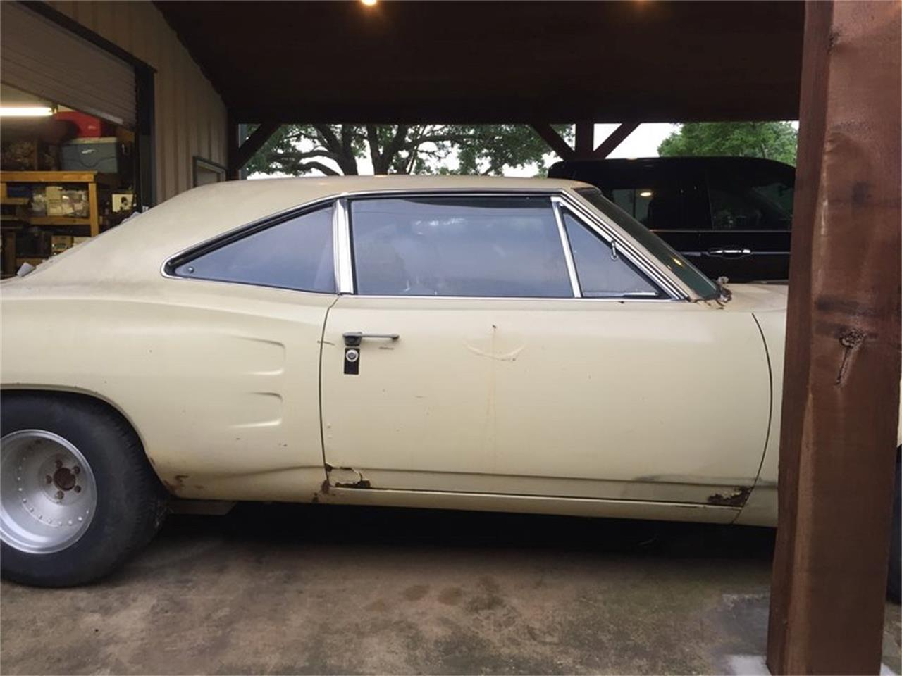 1969 Dodge Super Bee (CC-1244777) for sale in Murphy, Texas