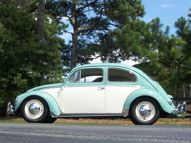 1959 Volkswagen Beetle (CC-1244778) for sale in Alpharetta, Georgia