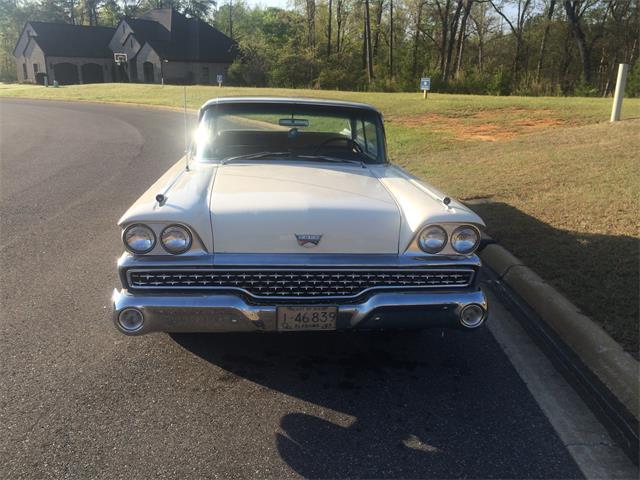1959 Ford Fairlane (CC-1244783) for sale in Tuscaloosa, Alabama