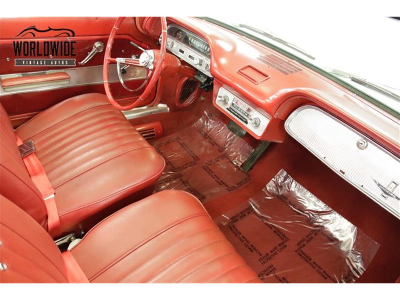 1962 Chevrolet Corvair (CC-1244804) for sale in Denver , Colorado