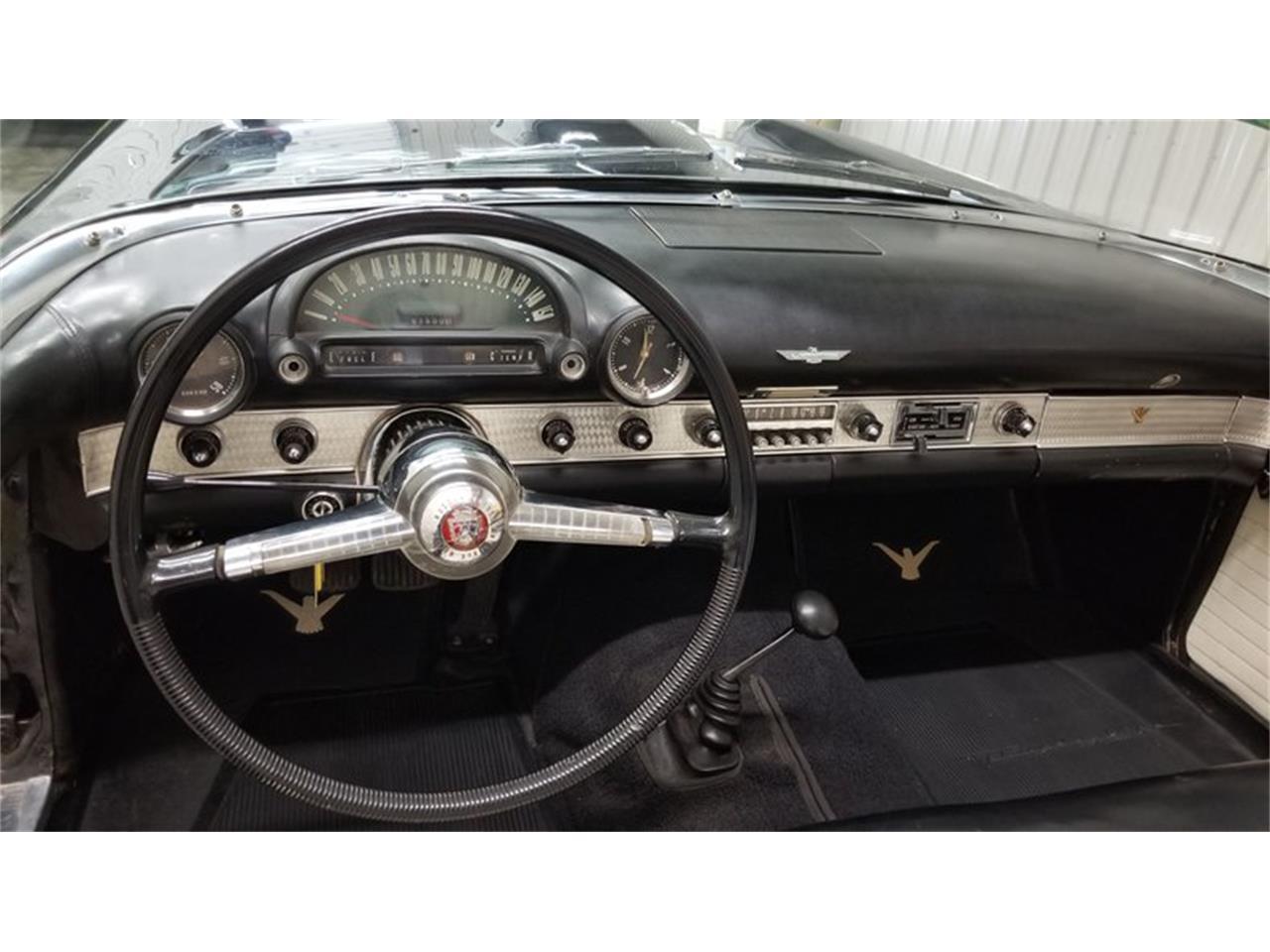 1955 Ford Thunderbird (CC-1244815) for sale in Mankato, Minnesota