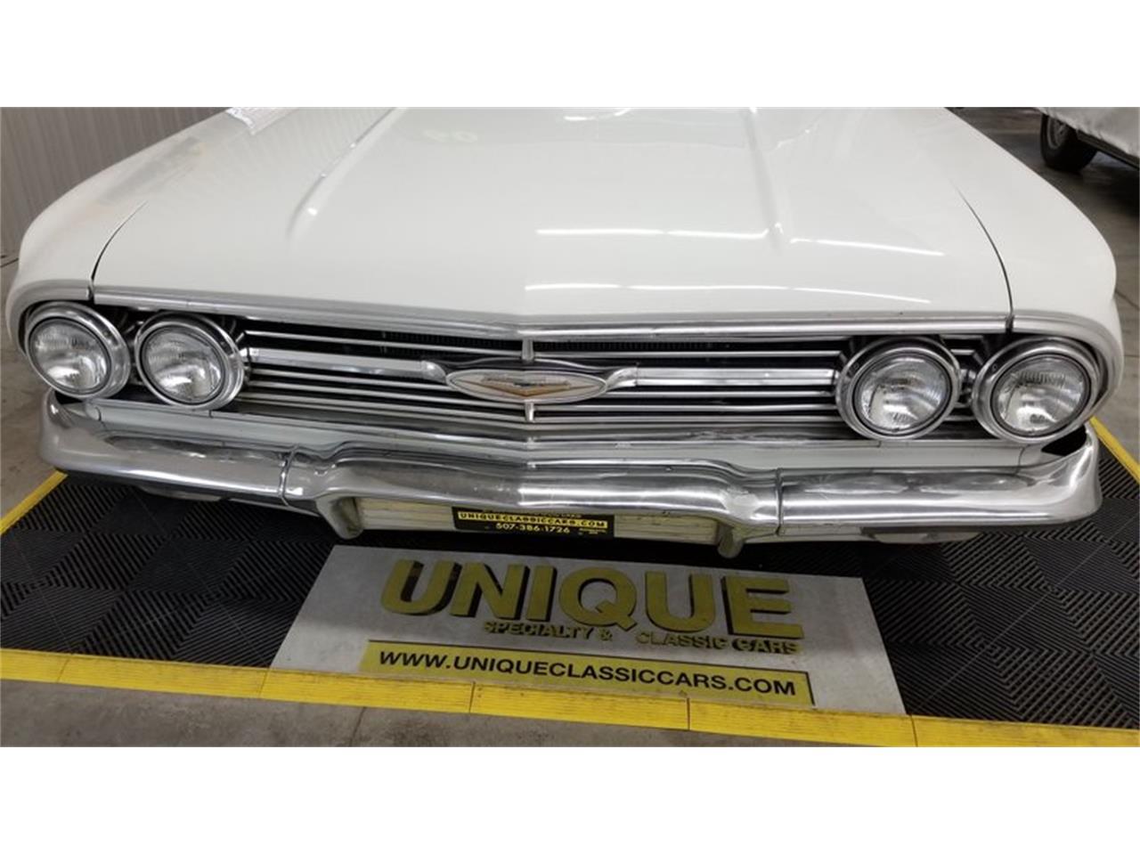 1960 Chevrolet El Camino (CC-1244816) for sale in Mankato, Minnesota