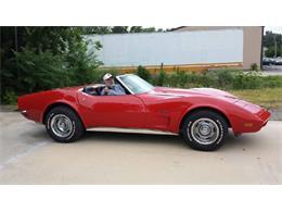 1973 Chevrolet Corvette (CC-1244833) for sale in West Pittston, Pennsylvania