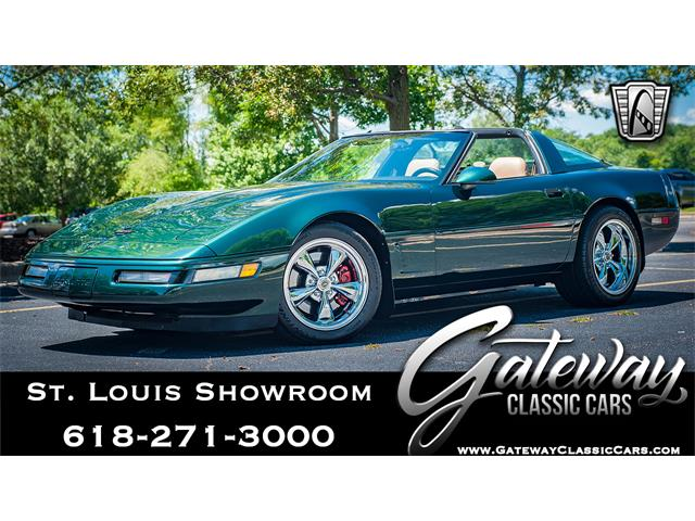 1995 Chevrolet Corvette (CC-1244835) for sale in O'Fallon, Illinois