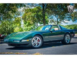 1995 Chevrolet Corvette (CC-1244835) for sale in O'Fallon, Illinois