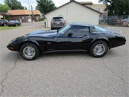 1979 Chevrolet Corvette (CC-1244865) for sale in Stanley, Wisconsin