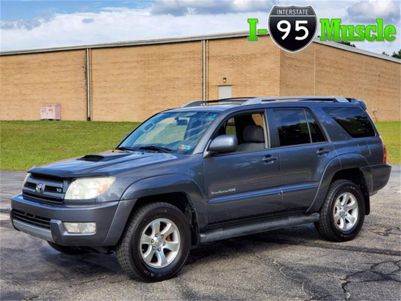 2005 Toyota 4runner For Sale Classiccars Com Cc 1244880
