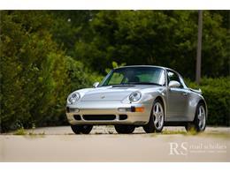 1997 Porsche 911 (CC-1244905) for sale in Raleigh, North Carolina