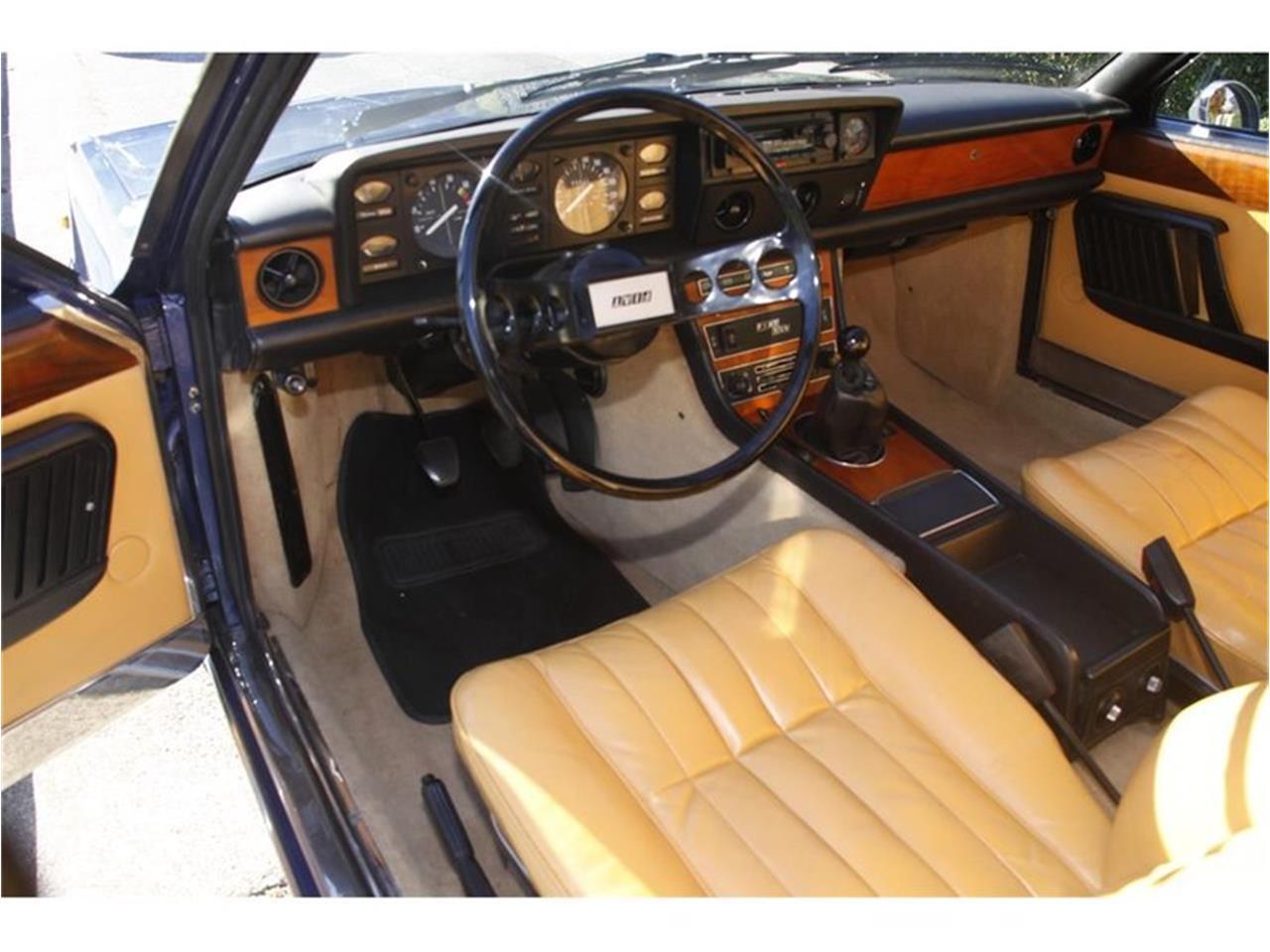 1973 Fiat 130 (CC-1244907) for sale in Holliston, Massachusetts