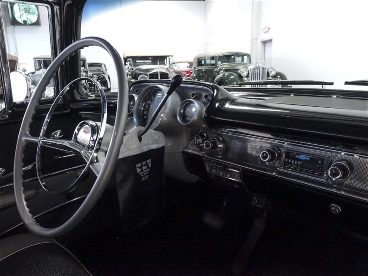 1957 Chevrolet Bel Air (CC-1244927) for sale in Saint Louis, Missouri