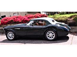 1953 Austin-Healey 100-4 (CC-1244934) for sale in Bellingham, Washington