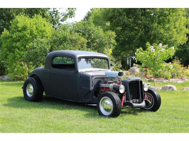 1934 Buick 2-Dr Coupe (CC-1244961) for sale in Lapeer, Michigan