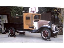 1931 Ford Model AA (CC-1244966) for sale in Whittier, California
