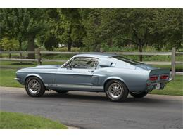 1967 Shelby GT350 (CC-1244970) for sale in Overland Park, Kansas