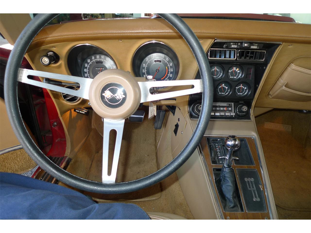 1974 Chevrolet Corvette (CC-1244976) for sale in Anaheim, California