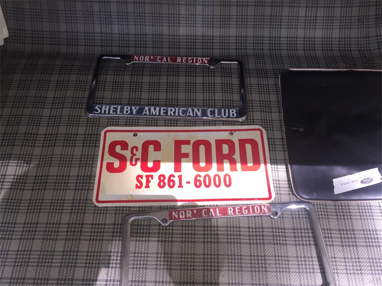 1966 Shelby GT350 (CC-1244978) for sale in Orlando, Florida