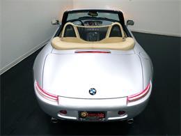 2001 BMW Z8 (CC-1244984) for sale in Burlingame, California