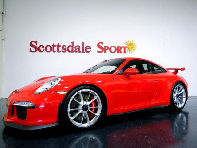 2016 Porsche 911 (CC-1244987) for sale in Scottsdale, Arizona