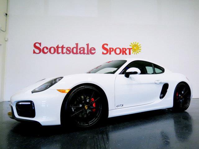 2016 Porsche Cayman (CC-1244993) for sale in Scottsdale, Arizona