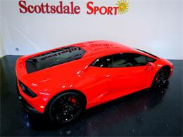 2016 Lamborghini Huracan (CC-1245007) for sale in Scottsdale, Arizona
