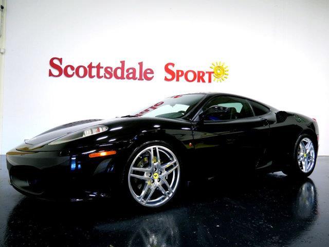 2006 Ferrari F430 (CC-1245011) for sale in Scottsdale, Arizona