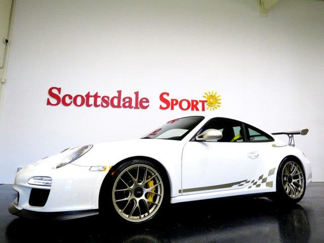 2011 Porsche 911 GT3 RS (CC-1245013) for sale in Scottsdale, Arizona