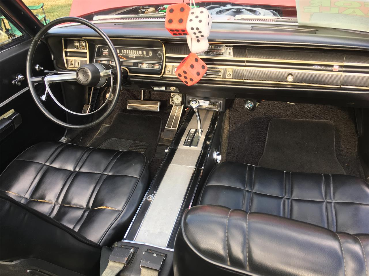 1968 Dodge Polara (CC-1245017) for sale in Cleveland , Ohio