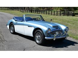 1963 Austin-Healey 3000 (CC-1245024) for sale in Saratoga Springs, New York
