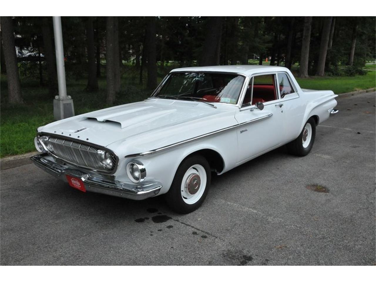 1962 Dodge Dart (CC-1245028) for sale in Saratoga Springs, New York
