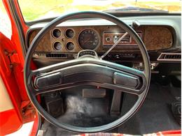 1976 Dodge Power Wagon (CC-1245047) for sale in Saratoga Springs, New York