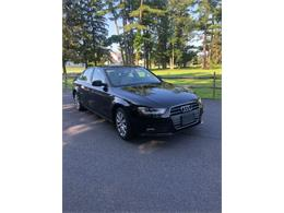 2013 Audi A4 (CC-1245058) for sale in Saratoga Springs, New York