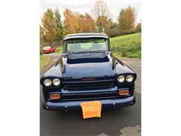 1959 Chevrolet 3100 (CC-1245089) for sale in Saratoga Springs, New York