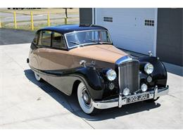 1955 Bentley R Type (CC-1245090) for sale in Saratoga Springs, New York