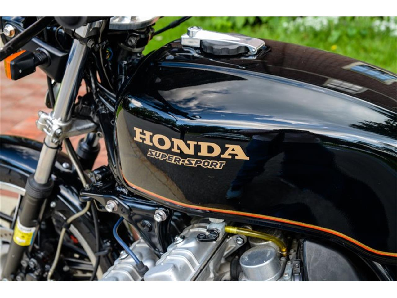 1979 Honda Motorcycle (CC-1245102) for sale in Saratoga Springs, New York