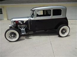 1930 Ford Victoria (CC-1245133) for sale in Sarasota, Florida