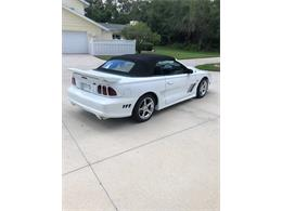 1996 Ford Mustang (CC-1245137) for sale in Sarasota, Florida