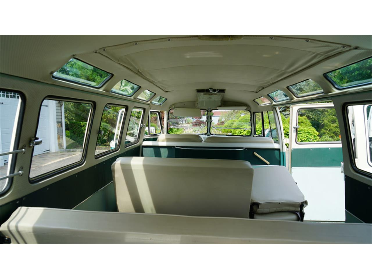 1964 Volkswagen Samba (CC-1245140) for sale in Old Bethpage , New York