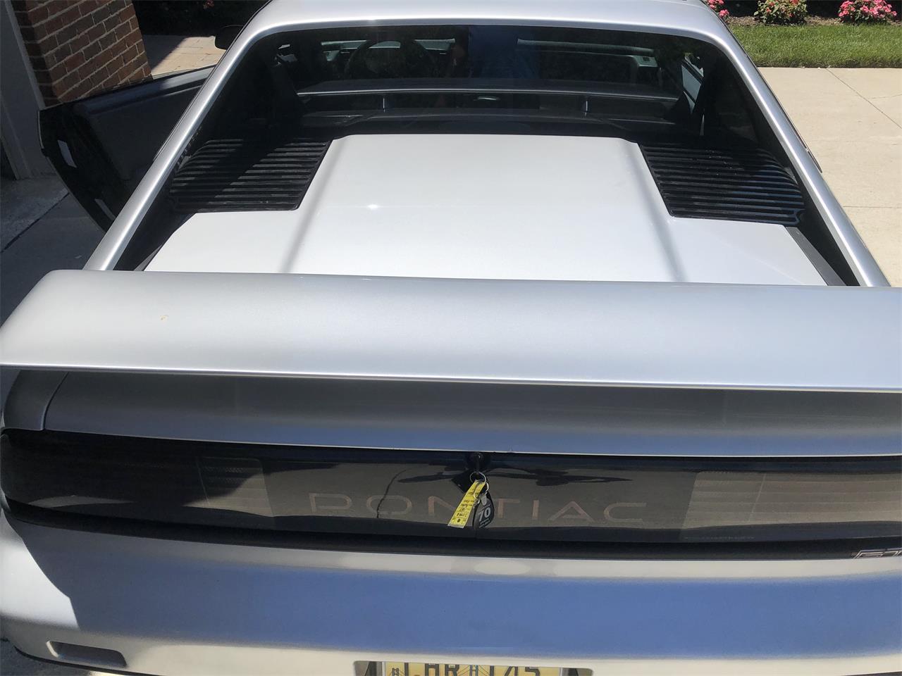 1987 Pontiac Fiero (CC-1245142) for sale in Northville, Michigan