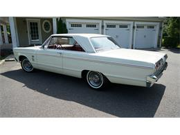 1966 Plymouth Fury III (CC-1245145) for sale in Old Bethpage, New York