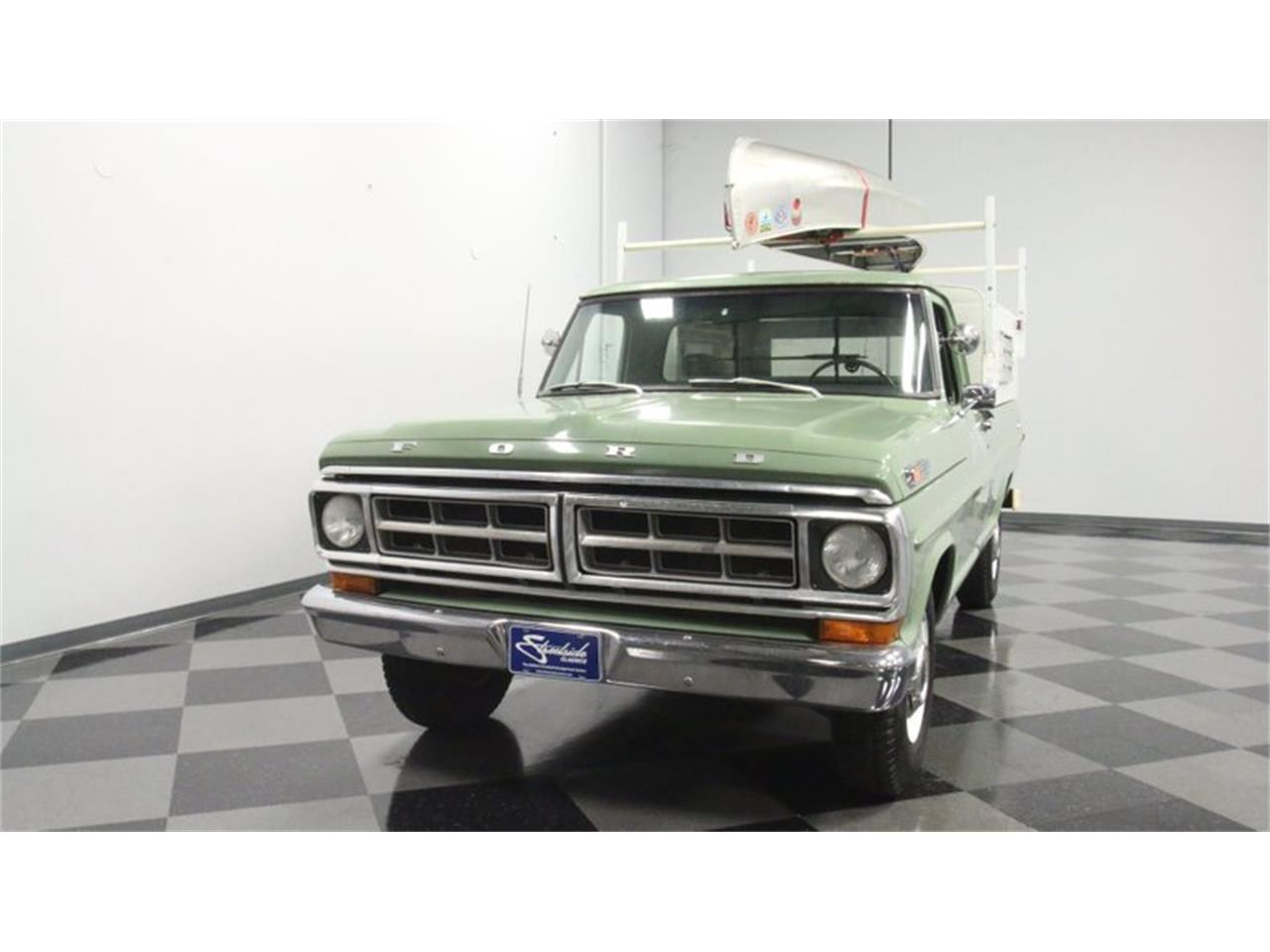 1971 Ford F250 (CC-1245165) for sale in Lithia Springs, Georgia